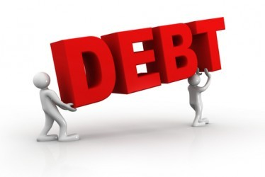 Eurozona, debito pubblico in leggero calo nel terzo trimestre