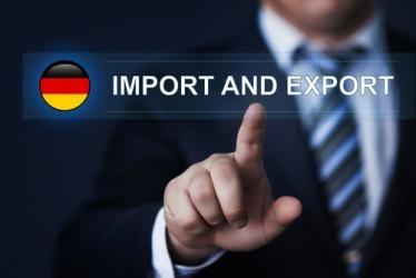 Germania, a novembre netto calo delle esportazioni, peggio di attese