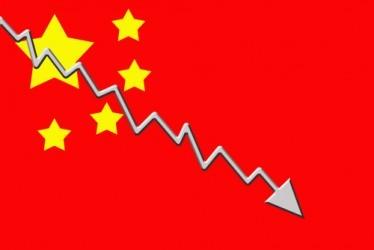 La Borsa di Shanghai scende ancora, peggior settimana da 13 mesi