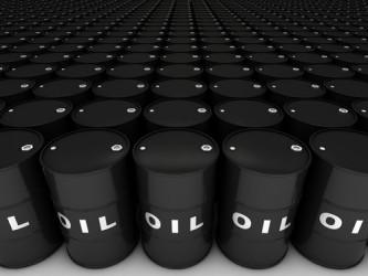 Petrolio: Le scorte USA balzano ai massimi livelli da 80 anni