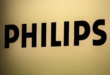 Philips: L'utile crolla nel quarto trimestre, tagliati i target per il 2016