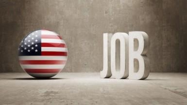 USA, ad ottobre +252.000 posti di lavoro, disoccupazione al 5,6%