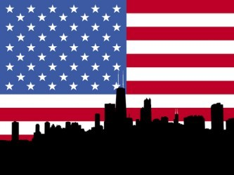USA: Il Chicago PMI sale a gennaio a 59,4 punti