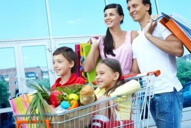 USA: La fiducia dei consumatori vola ai massimi da sei anni e mezzo