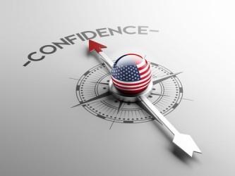 USA: L'indice Michigan sale a gennaio a 98,1 punti