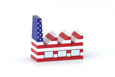USA, produzione industriale -0,1% a dicembre, in linea con le stime