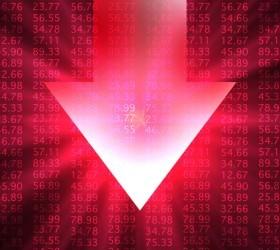Wall Street apre in forte ribasso, Dow Jones -1,7%