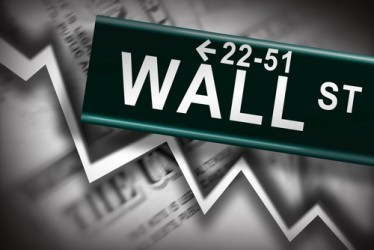 Wall Street parte in rosso, Dow Jones -0,3%