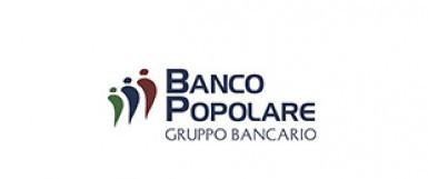 Banco Popolare chiude il 2014 in rosso di 1,95 miliardi