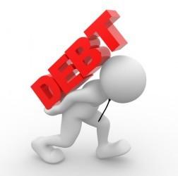Bankitalia: Il debito pubblico sale nel 2014 di 66,2 miliardi