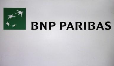 BNP Paribas: L'utile crolla nel 2014, pesa maxi multa USA