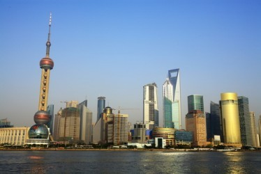 Borse Asia-Pacifico: Shanghai chiude positiva, bene le tlc