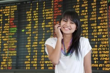 Borse asiatiche: Chiusura positiva, Shanghai +1%