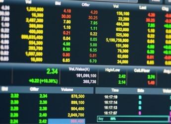 Borse europee chiudono in rialzo, HSBC frena Londra