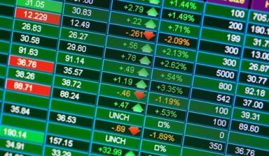 Borse europee poco mosse e miste a metà giornata