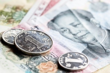 Cina taglia coefficiente delle riserve delle banche al 19,5%