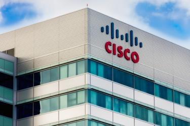 Cisco, utile in forte crescita nel secondo trimestre, il titolo vola