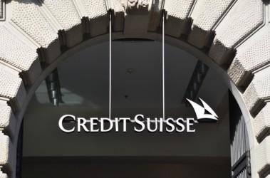 Credit Suisse torna all'utile nel quarto trimestre, CET1 ratio al 10,2%