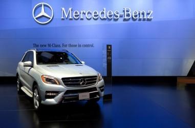 Daimler, Ebit quarto trimestre +10%, sopra attese