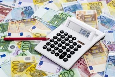 Eurozona in deflazione per il secondo mese di fila