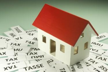 Fisco: Il gettito dagli immobili sale nel 2014 a 42,1 miliardi