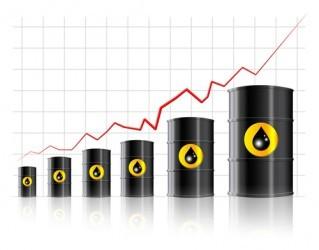 Il prezzo del petrolio estende il rimbalzo, Brent in fase toro
