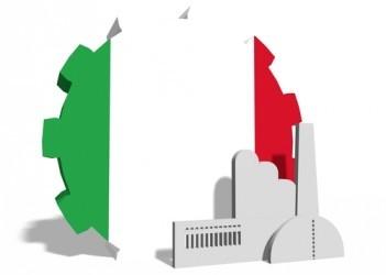 Italia, produzione industriale +0,4% a dicembre, sopra attese