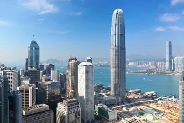 La Borsa di Hong Kong frena, pesa HSBC