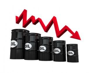 Petrolio: Il rimbalzo si interrompe con un tonfo