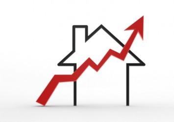 USA: Le vendite di case in corso salgono ai massimi da agosto 2013