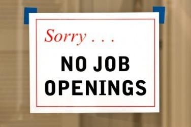 USA, richieste sussidi disoccupazione balzano a 304mila unità