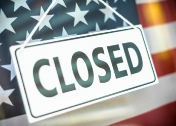 Wall Street è oggi ferma per il President's Day