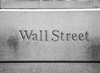 Wall Street ingessata sulla parità su timori Grecia