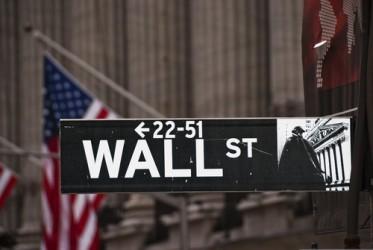 Wall Street resta poco sotto la parità