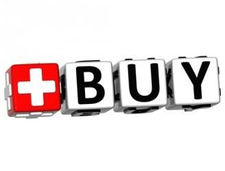 Alibaba: Per un broker è da comprare