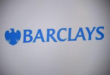 Barclays scivola in rosso nel 2014