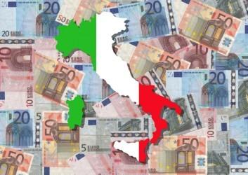 BCE: Con il Quantitative easing l'Italia riceverà fino a 150 miliardi