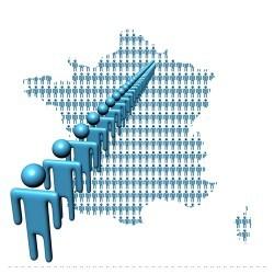 Francia: La disoccupazione torna a salire, +0,4% a febbraio