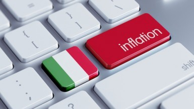 Istat, inflazione marzo -0,1% su anno, +0,1% su mese