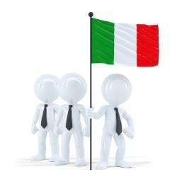 Italia, la fiducia delle imprese migliora, massimi da luglio 2008