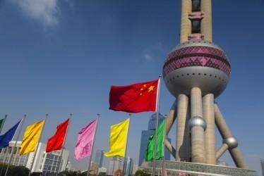 La Borsa di Shanghai sale ancora, vola il settore aereo