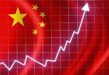 La Borsa di Shanghai sale per la sesta seduta di fila