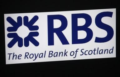 Royal Bank of Scotland taglierà 14.000 posti di lavoro - stampa