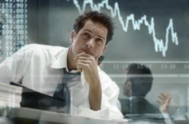 Wall Street scende ancora, quarta seduta negativa di fila