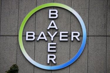 Bayer alza le previsioni per il 2015