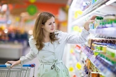 Eurozona, calo inaspettato della fiducia dei consumatori