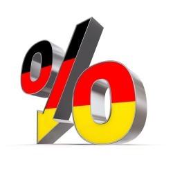 Germania, inatteso calo delle vendite al dettaglio