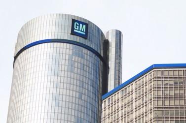 GM, utile e ricavi sotto attese nel primo trimestre