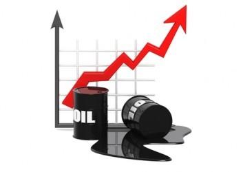 Il petrolio vola ad aprile, miglior mese da sei anni