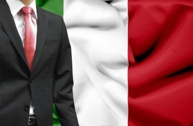 Italia, indice fiducia imprese scende in aprile a 102,1 punti